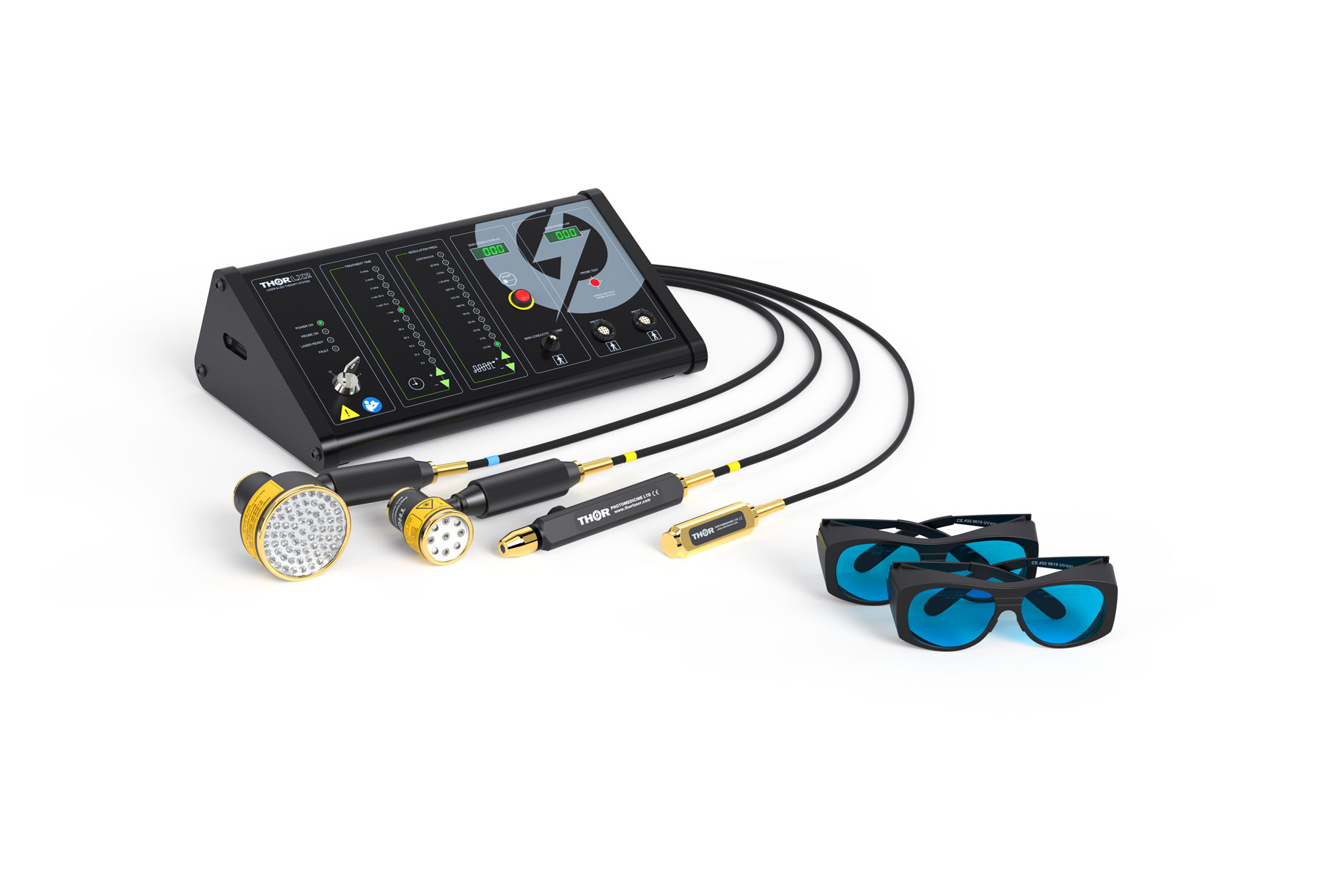 Low Level Laser Therapy Lllt Cold Laser Thor Laser