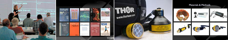Photobiomodulation Therapy Training Course