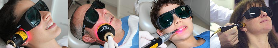 LLLT Dental Treatment photos