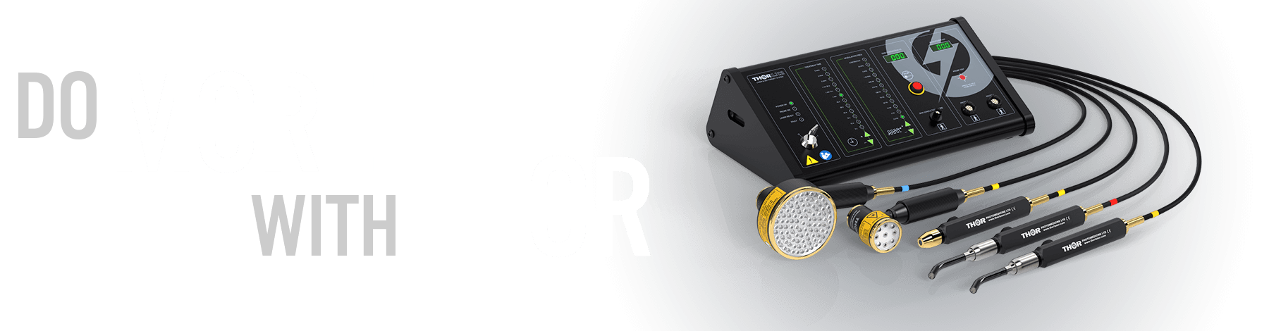 Do More With A THOR