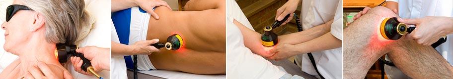 LLLT Treatment photos for Fibromyalgia | Dr. Hagmeyer