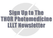 Sign up to our LLLT monthly newsletter