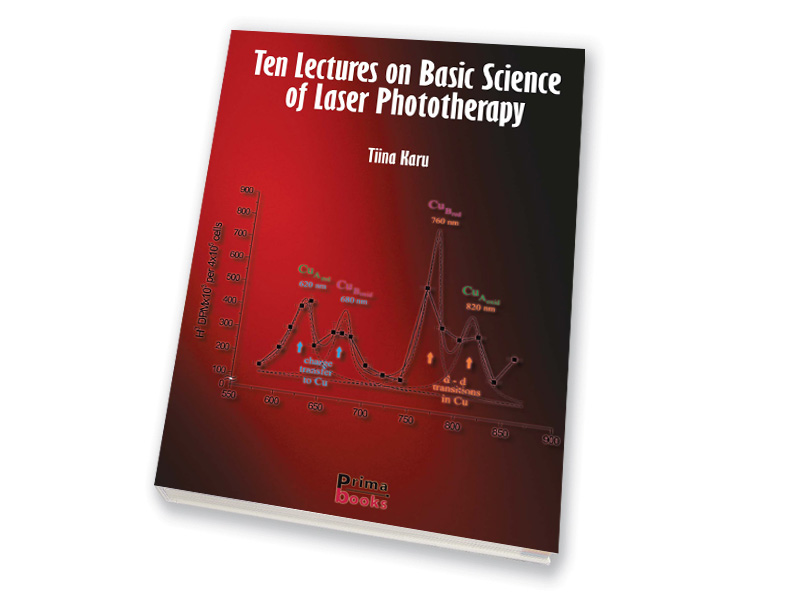 Ten Lectures on Basic Science of Laser Phototherapy