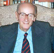 Dr Endre Mester, the father of laser therapy