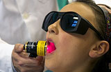 Laser Therapy for dentistry